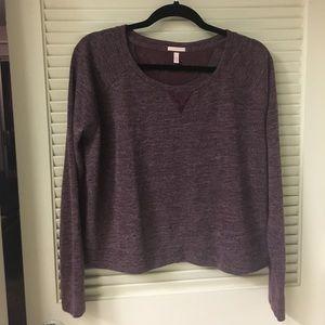 VS Light Sweater Long Sleeve